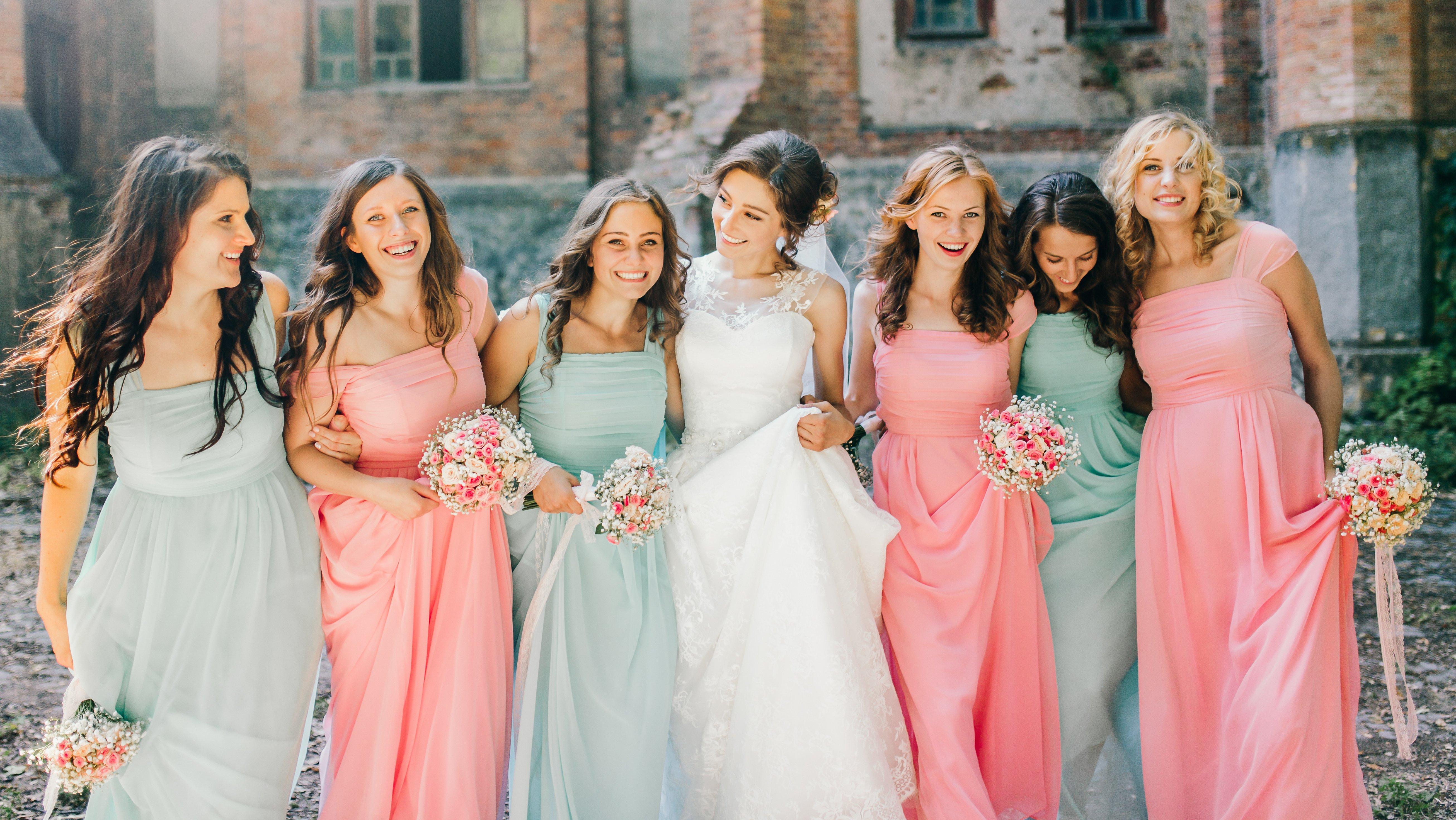 Wedding Events Cardiff